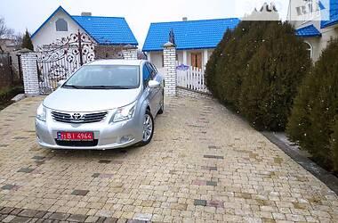 Toyota Avensis 2010 в Черновцах