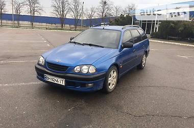 Toyota Avensis 1998 в Одесі