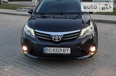 Toyota Avensis 2013 в Тернополе