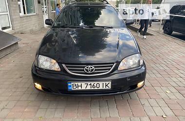 Унiверсал Toyota Avensis 2002 в Одесі