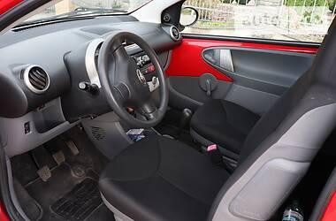 Toyota Aygo 2009 в Мукачево