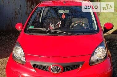 Toyota Aygo 2012 в Коломые