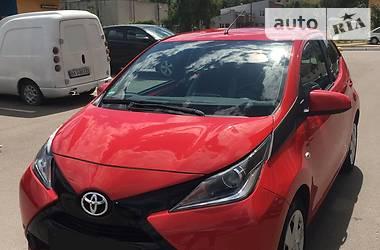 Toyota Aygo 2014 в Броварах