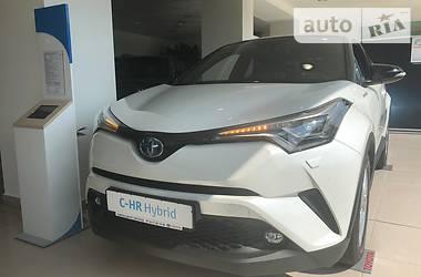 Toyota C-HR 2018 в Ужгороде