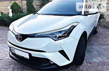 Toyota C-HR 2017 в Днепре