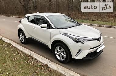 Toyota C-HR 2017 в Виннице