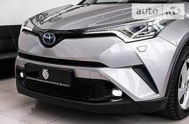 Внедорожник / Кроссовер Toyota C-HR 2018 в Одессе