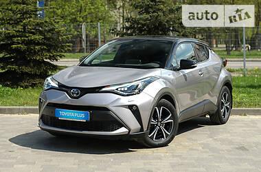 Toyota C-HR 2019 в Львове