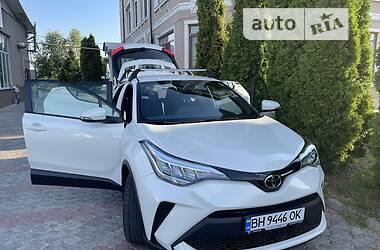 Хэтчбек Toyota C-HR 2019 в Одессе