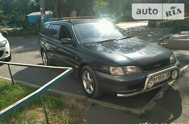 Toyota Caldina 1995 в Черноморске
