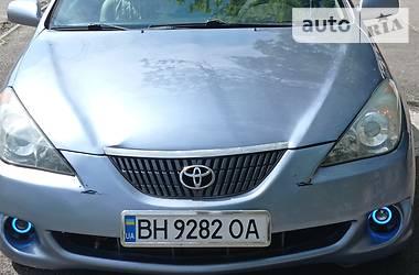 Toyota Camry Solara 2004 в Николаеве