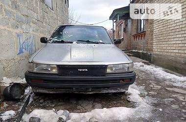 Toyota Camry 1988 в Киеве