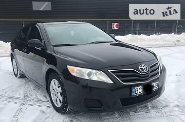 Toyota Camry 2.5 2011