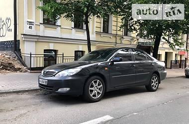 Toyota Camry 2002 в Києві
