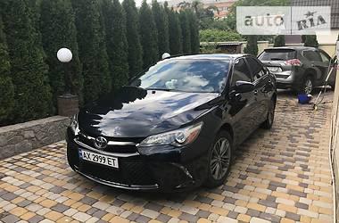 Toyota Camry 2015 в Харькове