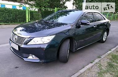 Toyota Camry 2012 в Харкові