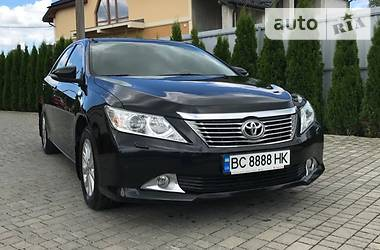 Toyota Camry 2012 в Львове