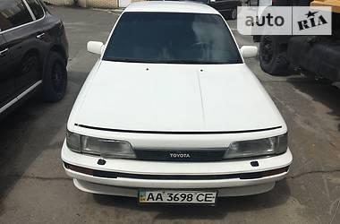 Toyota Camry 1987 в Киеве