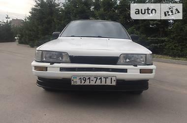 Toyota Camry 1987 в Тернополе