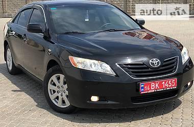 Toyota Camry 2008 в Одесі