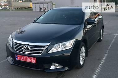 Toyota Camry 2012 в Харькове