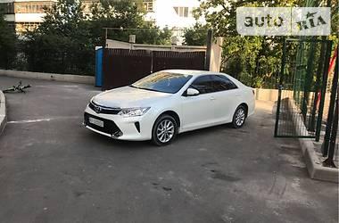 Toyota Camry 2016 в Броварах