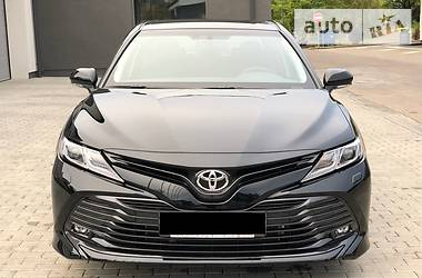Toyota Camry 2018 в Ужгороде