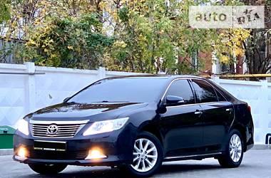 Toyota Camry 2012 в Одессе