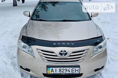 Toyota Camry 2008 в Каменском