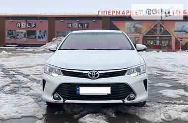 Toyota Camry 2016 в Житомире