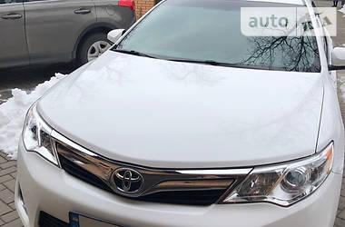 Toyota Camry 2013 в Ирпене