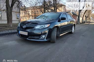 Toyota Camry 2014 в Каменец-Подольском
