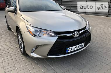 Toyota Camry 2015 в Черкасах