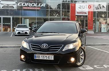 Toyota Camry 2010 в Виннице