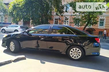 Toyota Camry 2014 в Одесі