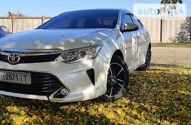 Toyota Camry 2016 в Черноморске