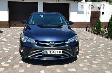 Toyota Camry 2015 в Николаеве