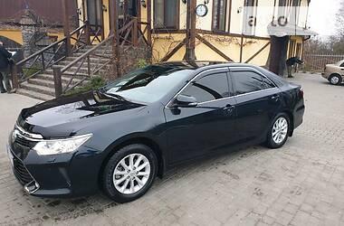 Toyota Camry 2016 в Хмельницком