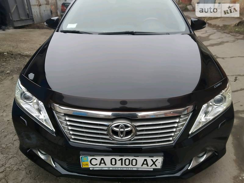 Toyota Camry 2011 в Умани