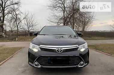 Toyota Camry 2017 в Обухове
