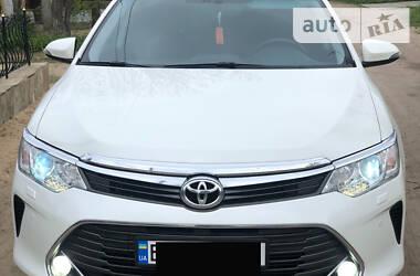 Toyota Camry 2014 в Вознесенске