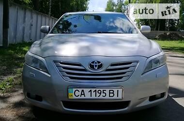 Toyota Camry 2008 в Ставище