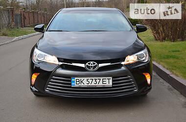Toyota Camry 2016 в Ровно