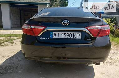 Toyota Camry 2015 в Борисполе