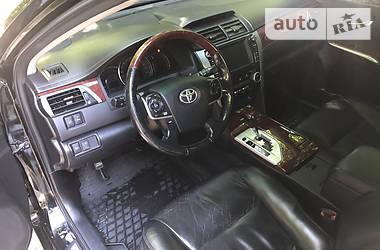 Toyota Camry 2011 в Виннице