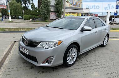 Toyota Camry 2012 в Черновцах