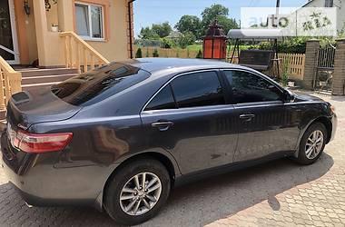 Toyota Camry 2010 в Черновцах