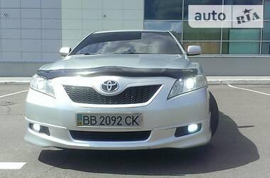 Toyota Camry 2006 в Северодонецке
