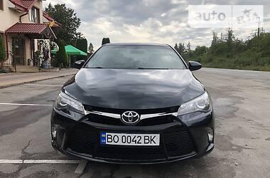 Toyota Camry 2015 в Тернополе