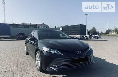 Toyota Camry 2019 в Луцке